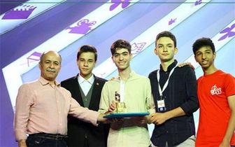 علی ملکیان بازیگر نوجوان را بهتر بشناسید