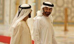 سفر مخفیانه مسئول بلندپایه اماراتی به سرزمینهای اشغالی