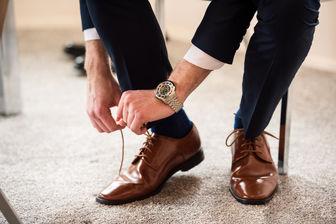 مشخصات یک کفش مناسب