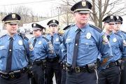 افسران پلیس آمریکا استعفا دادند