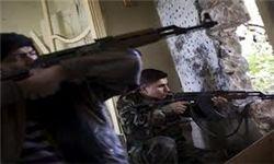 جنایتی دیگر از تروریستها در سوریه