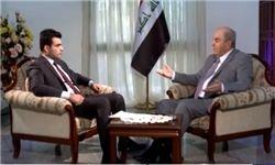 معاون رئیس جمهور عراق، ایران را به دخالت متهم کرد