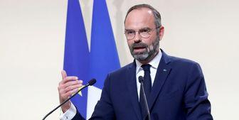 فرانسه، انگلیس را تهدید کرد!
