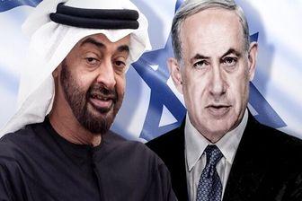 اقدامات امارات برای عادی سازی روابط با اسرائیل