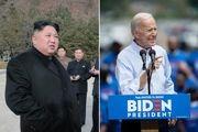 کره شمالی: جو بایدن «سگ هار رو به موت» است