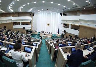 واکنش سناتورهای روس به تهدید آمریکا برای محاصره دریایی روسیه
