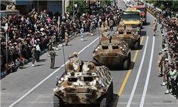 ممنوعیت و محدودیتهای تردد روز ارتش