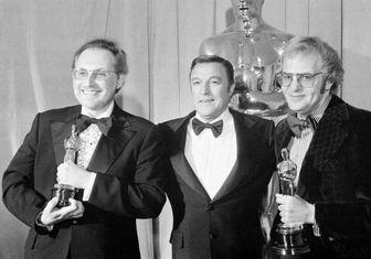 درگذشت سینماگر مشهور در سن ۸۳ سالگی