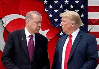 مذاکره روسای جمهور آمریکا و ترکیه در پاریس بر سر پرونده خاشقچی