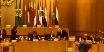 نشست 151 وزرای خارجه عرب؛ بینتیجه برای سوریه، حمله دوباره به ایران
