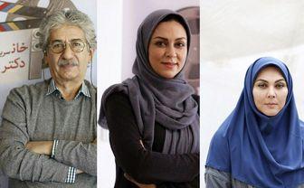 3 بازیگر جدید به «خانواده دکتر ماهان» پیوستند
