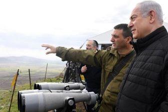 اهمیت بلندی های جولان برای امنیت اسرائیل