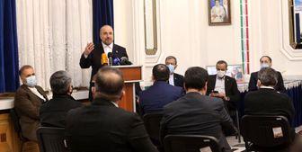طراحی مکانیزم جدید برای شتابدهی به مناسبات اقتصادی ایران و روسیه