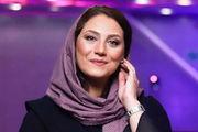 شبنم مقدمی در پاییز دل انگیز +عکس