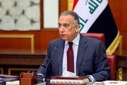گفتوگوی پامپئو با الکاظمی درباره آینده همکاری میان عراق و آمریکا