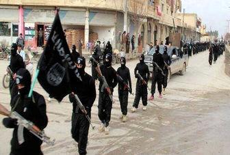 رونمایی داعش از سلاح جدید خود در عراق