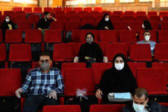 بازگشایی سالن های سینما و تئاتر از امروز