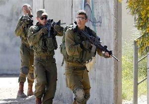 اسرائیل قدس را به پادگان نظامی تبدیل کرد