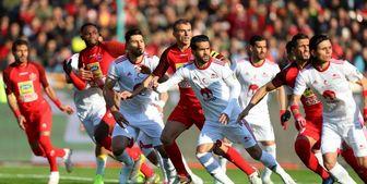 فصل جدید فوتبال ایران با تقابل پرسپولیس-تراکتور شروع میشود