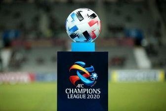 لیگ قهرمانان آسیا 2021 هم به صورت متمرکز برگزار خواهد شد
