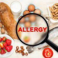 آلرژی که منجر به مرگ میشود