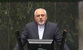 نمایندگان از پاسخ وزیر خارجه درباره پولشویی قانع شدند