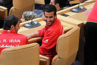 بازیکن ایرانی که لیاقت منچستر را دارد