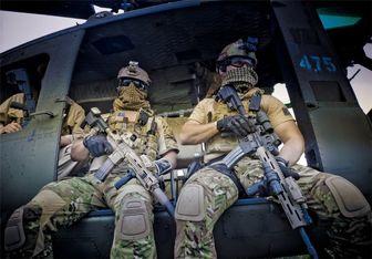 آمریکا: نیروی جدید به عراق اعزام نمی کنیم