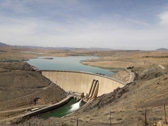 فقط 10 درصد از سد زاینده رود پُر است