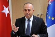 واکنش ترکیه به تهدیدهای اتحادیه اروپا