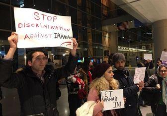 ادامه خصومتورزی آمریکا با ایرانیها؛ تشدید بازجویی و اخراج دانشجویان