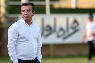 رد پیشنهاد سرمربیگری تیم جوانان ایران توسط این ستاره فوتبالی