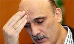 واکنش جعجع بعد از جلسه انتخاب رئیس جمهور