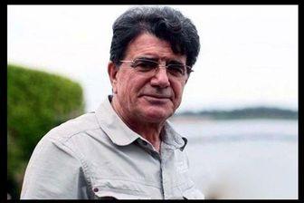 عکس قدیمی و کمتردیده شده از استاد آواز ایران