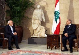رفتن ظریف به لبنان به مذاق عرب ها خوش نیامد