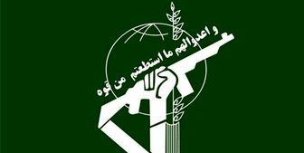 شهادت پاسداران پیرانشهری در درگیری با گروهکهای تروریستی