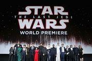 جدیدترین تصاویر «جنگ ستارگان9» در آستانه اکران