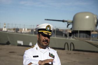 آخرین اخبار از رزمایش دریایی ایران و روسیه