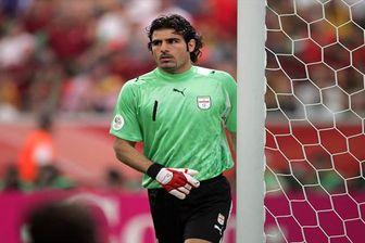 دروازه بان سابق تیم ملی: مقابل پرتغال راحت نمیبازیم