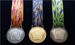 برنامه ایرانیها در روز دهم بازیهای آسیایی
