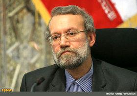 ماموریت لاریجانی برای بررسی رانت ۶۵۰ میلیون یورویی