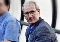 واکنش نصیر زاده به اشتباهات داوری در لیگ برتر