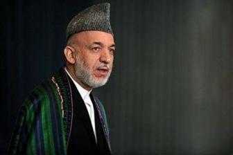 افغانستان | «حامدکرزی» چرا ضد آمریکایی شد؟