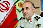 واکنش رئیس پلیس پایتخت به حادثه تروریستی زاهدان