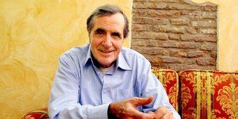 درگذشت بازیگر مشهور سینما در 89 سالگی