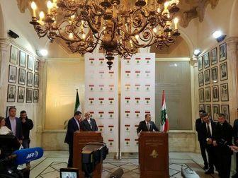 تشکر ظریف از موضع قوی دولت لبنان علیه اجلاس ضدایرانی ورشو