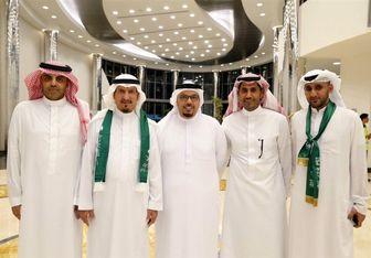 استقبال ویژه اماراتی ها از رقیب پرسپولیس