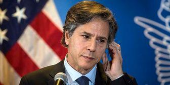 ایران موضوع مهم رایزنی وزیران خارجه آمریکا و آلمان