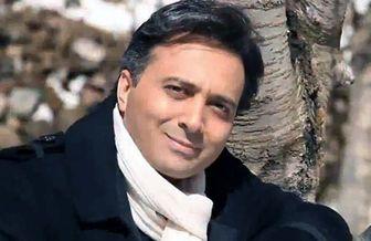 ازدواج خواننده مشهور ایرانی در 47 سالگی/ عکس