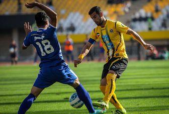 حاج صفی به تیم ملی برمی گردد یا نه؟